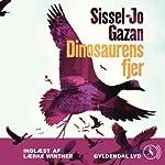 Dinosaurens fjer [Dinosaur Feathers] | Sissel-Jo Gazan
