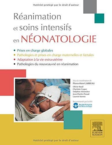 Réanimation et soins intensifs en néonatologie: Diagnostic anténatal et prise en charge spécialisée