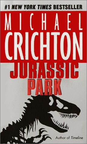 Jurassic Park Free Book Notes, Summaries, Cliff Notes and Analysis