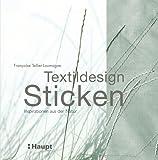 Textildesign Sticken: Inspirationen aus der Natur title=