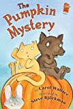 The Pumpkin Mystery (Holiday House Reader: Level 2)