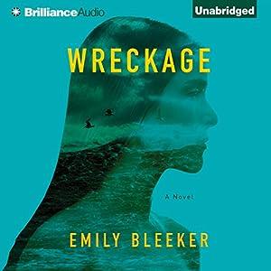 Wreckage Audiobook