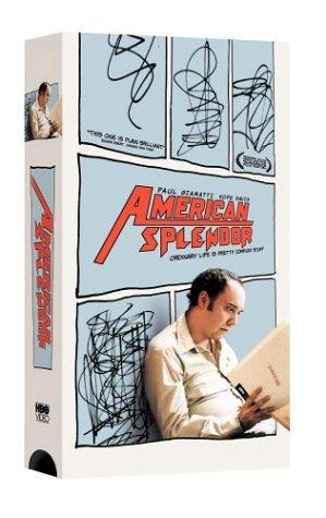American Splendor [VHS] [Import]