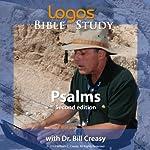 Psalms   Dr. Bill Creasy