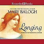 Longing   Mary Balogh