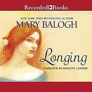 Longing Audiobook