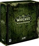 World Of Warcraft Burning Crusade Collector's Edition (輸入版)
