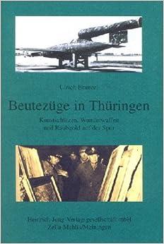 Flecken in der Geschichte des Freistaates Thueringen: 9783930588497