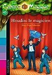 La Cabane Magique, Tome 45 : Houdini...