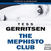 The Mephisto Club | [Tess Gerritsen]