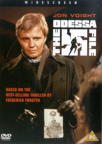 The Odessa File [UK Import]