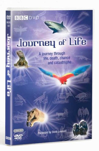 Journey Of Life [DVD] at Shop Ireland