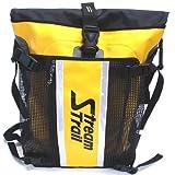 Stream Trail ROADSTER2 ターポリン素材防水機能付PCバックパック 25L SPLASH/ONYX[スプラッシュ×ブラック]