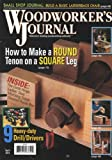 Download Woodworkers Journal Vol22 #6 Magazines in PDF for Free