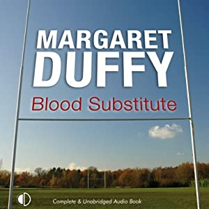 Blood Substitute | [Margaret Duffy]