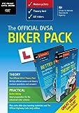 The official DVSA biker pack [DVD]