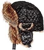 Dare 2b Women's Bear in Mind Hat - Black, Single