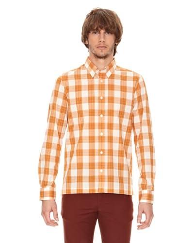 Ben Shermann Camisa Cuadros Phoenix
