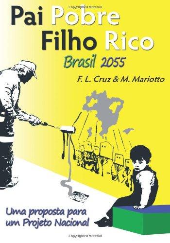 Pai Pobre Filho Rico: Brasil 2055