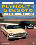 Illustrated Plymouth and DeSoto Buyer...