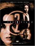The X-Files - The Complete Second Sea...
