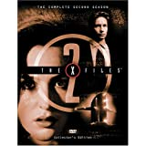 The X-Files: Season 2 ~ David Duchovny