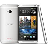 HTC One Dual Sim, Tempered Glass , Premium Real 2.5D 9H Anti-Fingerprints & Oil Stains Coating Hardness Screen Protector Guard For HTC One Dual Sim