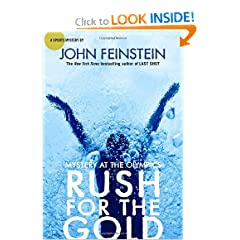 Rush for the Gold Mystery at the Olympics (9780375869631) John Feinstein