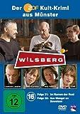 Wilsberg 16 - Folgen 31+32