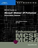 img - for 70-270: MCSE Guide to Microsoft Windows XP Professional, Enhanced book / textbook / text book