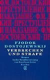 Verbrechen und Strafe: Roman (Fjodor M. Dostojewskij, Werkausgabe) title=