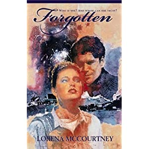 """Forgotten"" by Lorena McCourtney :Book Review"