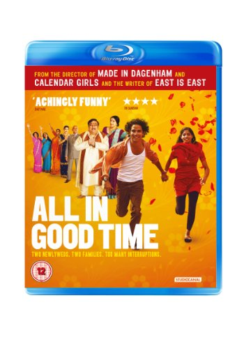 All In Good Time Blu-ray