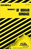 Of Human Bondage (0764521942) by MAUGHAM, W SOMERSET