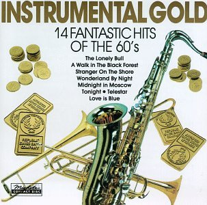 Various Artists - Gold Instrumentals (3) - Zortam Music
