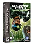 Tom Clancy's Splinter Cell 3: Chaos T...
