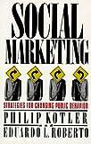 Social Marketing (0029184614) by Kotler, Philip