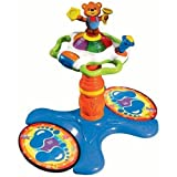 NEW VTech Sit-to-Stand Dancing Tower