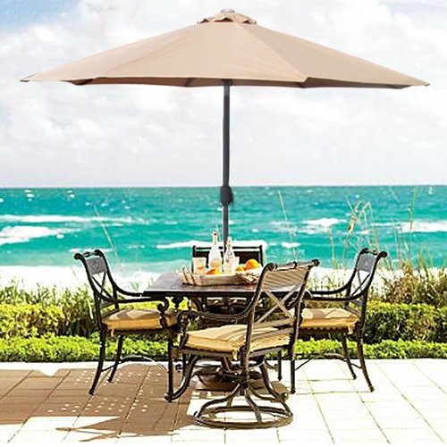 outdoor living spaces designs