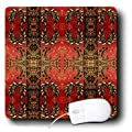 3dRose LLC 8 x 8 x 0.25 Inches Mysterious Mouse Pad (mp_7335_1)