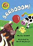 img - for Jamboree Storytime Level A: Baabooom! Big Book book / textbook / text book