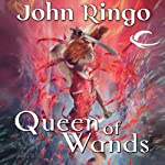 Queen of Wands: Special Circumstances, Book 2 (       UNABRIDGED) by John Ringo Narrated by Liv Anderson