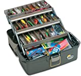 Search : Plano Large 3-Tray with Top Access Tackle Box