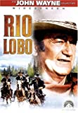 Rio Lobo (Widescreen) [Import]