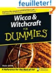 Wicca and Witchcraft For Dummies�