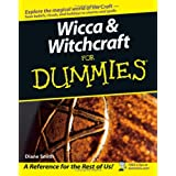Wicca and Witchcraft For Dummies ~ Diane Smith