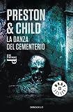 La danza del cementerio / Cemetery Dance (Pendergast) (Spanish Edition)