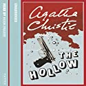 The Hollow Audiobook by Agatha Christie Narrated by Hugh Fraser