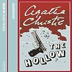 The Hollow Hörbuch von Agatha Christie Gesprochen von: Hugh Fraser