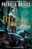 img - for Mercy Thompson: Homecoming book / textbook / text book
